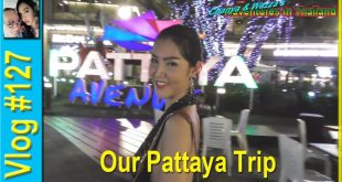Our Pattaya Trip