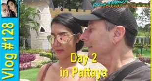 Day 2 in Pattaya