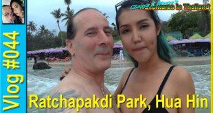 Ratchapakdi Park, Hua Hin